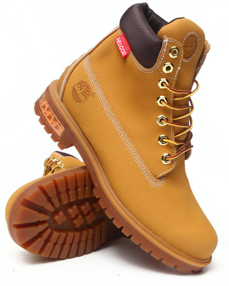18d261b52cb8 Timberland - Men Wheat New Market Scuff Proof Ii 6